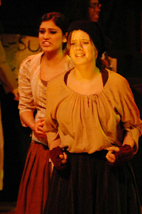 2008 Les Miserables NWHS
