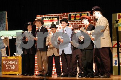 RMS Guys and Dolls