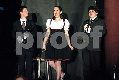 RMS Sound of Music