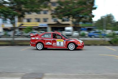 AutoCity Super GT 2009 - Day2