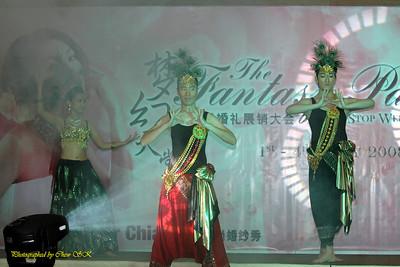 Fantasy Paradise Wedding Showcase 2008
