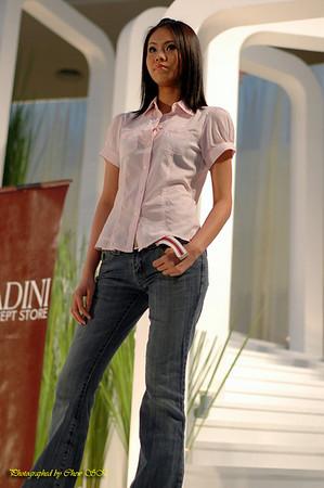 QueensBayMall Fashion 2008