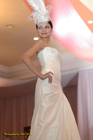 Star East Bridal Gown Parade 2008 @ Gurney Hotel