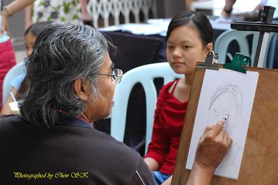 Little Pg St Market Dec 2007
