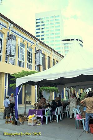 Little Pg St Market Sept 2008