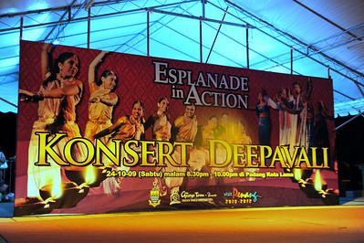EIA-Happy Deepavali 2009