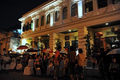 GTF 2010- Street Opera
