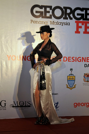 GTF 2010-Young Designer Fashion Show