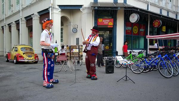 Penang Busker Festival (part 2)