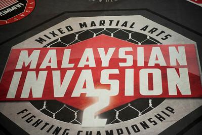 Malaysian Invasion 2-Day2