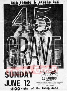 45 Grave