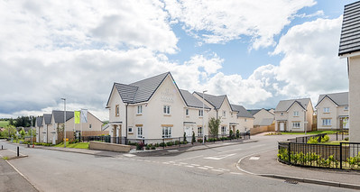 Barratt Homes - Abbey View