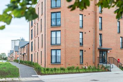 Barratt Homes - Greenacres, Edinburgh