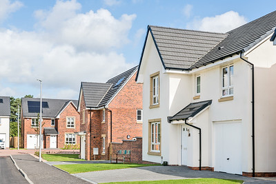 Barratt Homes - Harwood Park
