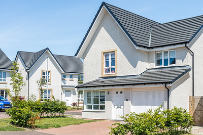 Barratt Homes - Langdale View