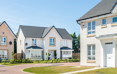 Barratt Homes - Langdale View