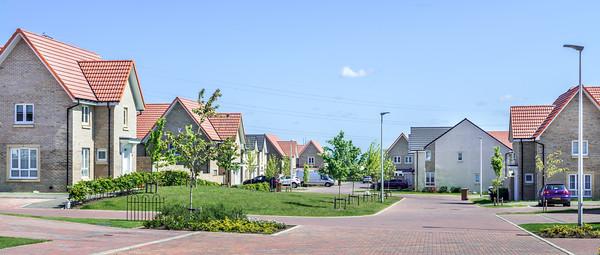 Barratt Homes - Newcraighall Village