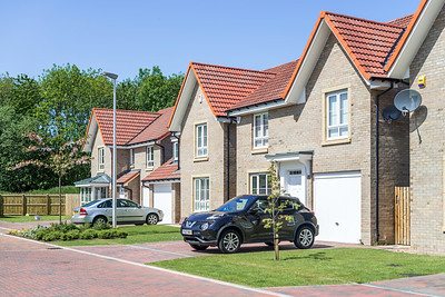 Barratt Homes - Newcraighall Village