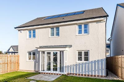 Barratt Homes - Preston Square