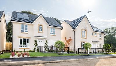Barratt Homes - The Fairways