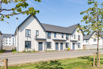 Barratt Homes - The Gyle