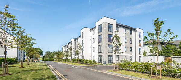Barratt Homes - The Gyle