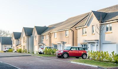 Barratt Homes - The Heathers