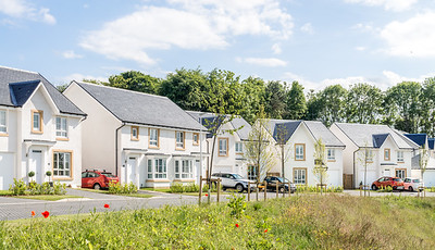 Barratt Homes - The Woodlands