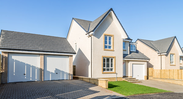 Barratt Homes - Wallace Fields