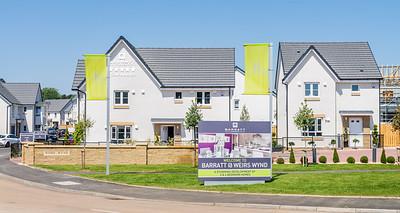 Barratt Homes - Weirs Wynd
