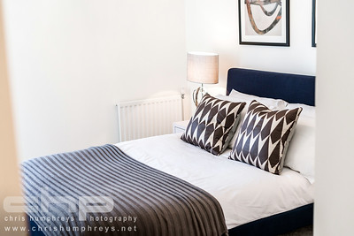 Bield Housing - St Andrews Way interior photographs