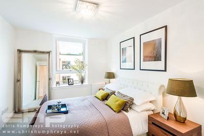 Bield Housing - St Andrews Way interior photographs
