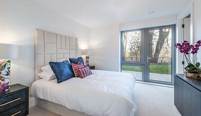 Plot 43 - The Crescent Donaldsons - Edinburgh - CALA Homes (East)