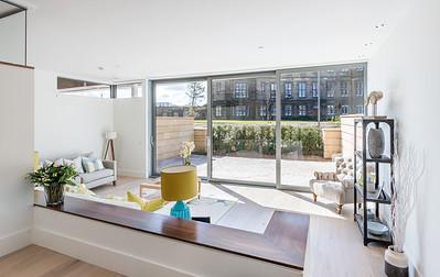 Plot 50 - The Crescent Donaldsons - Edinburgh - CALA Homes (East)