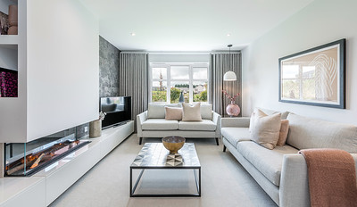 The Colville - Balgray Gardens - Newton Mearns - CALA Homes (West)