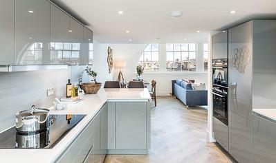 20201007 Cala Homes - Boroughmuir - Plot 74 - kitchen - 002