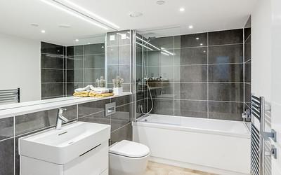 20201007 Cala Homes - Boroughmuir - Plot 74 - bathroom - 001