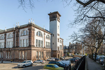 exterior - Boroughmuir - Edinburgh - CALA Homes (East)