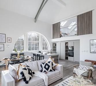 Plot 75 - Boroughmuir - Edinburgh - CALA Homes (East)