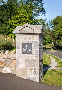 Cala Homes - Craibstone Estate