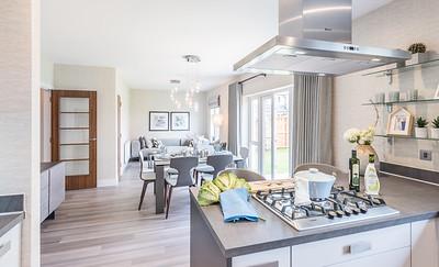 Cala Homes - Dullatur Greens, Cumbernauld