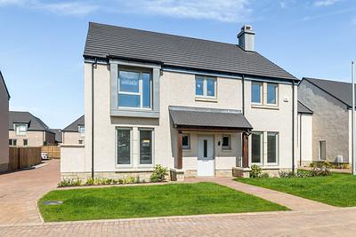 Plot 24 - Fentoun Green - Gullane - CALA Homes (East)