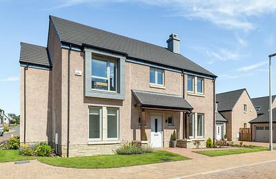 Plot 30 - Fentoun Green - Gullane - CALA Homes (East)