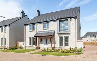 Plot 23 - Fentoun Green - Gullane - CALA Homes (East)