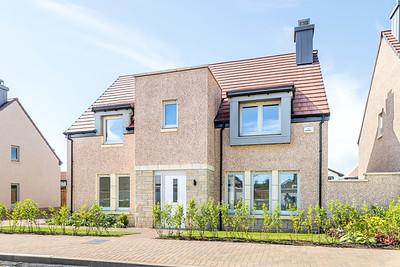 Plot 18 - Fentoun Green - Gullane - CALA Homes (East)