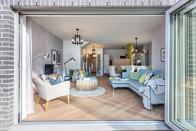 Cala Homes - Kinleith Mill, Currie