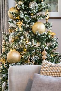 Cala Homes - Kinnaird Oaks - show home interior photography