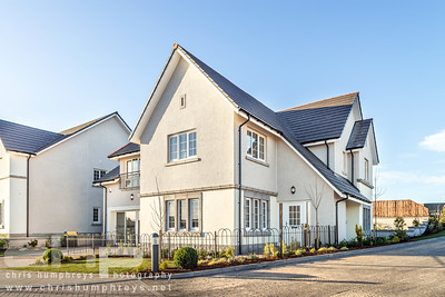 Cala Homes - Links at Dubford