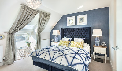 Cala Homes - Marine Rise, Gullane
