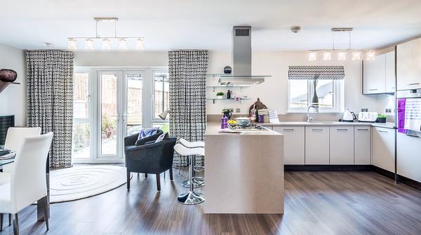 Cala Homes - Mayburn Park, Straiton